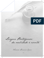 Lingua Portuguesa Da Oralidade a Escrita Online