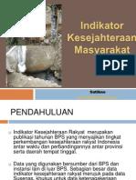 9-indikator pembangunan