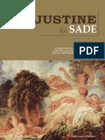 De Sade Donatien Alphonse Francoise - Justine O Las Desgracias de La Virtud