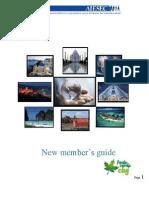 New Member_s Guide Spring '14