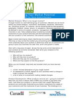 26 Assessing Market