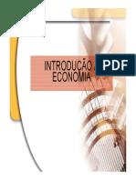 Aula1_Introdução Economia