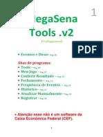 Manual MegaSena Tools v2 Profissional