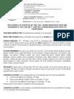 25th May 2014 Parish Bulletin