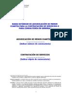 Contratacion Servicios Consultoria AMC