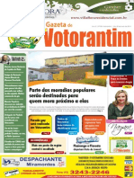 Gazeta de Votorantim 69- Final