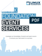Lf Event Management Services