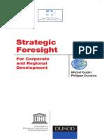 Strategic Foresigh