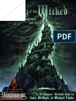 Way Of The Wicked #2 Call Forth Darkness