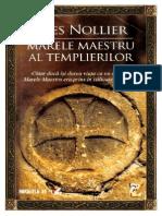 Ines Nollier - Marele Maestru Al Tempierilor (v.1.0)