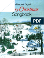 The Reader's Digest Merry Christmas Songbook (Gnv64)
