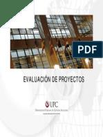 Upc Proyectos 1ra Clase Presencial