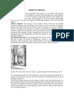 Medieval informatii