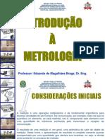 Revisão de Metrologia