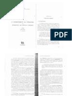 A Evolução Literária, Carlos Reis (2000)