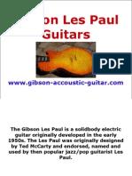 the-gibson-les-paul-guitars-