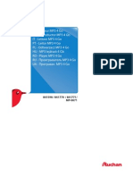 AUC-MP-0071-LECTEUR MP3 4 Go 110620131
