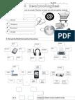 Interne Technologies Items