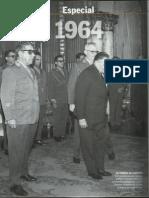 50 anos - 1964