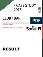Social-Fi - InDeep Case Study