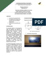 Informe Lab Maquinas No 8