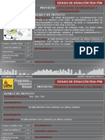 Fichas de Avance Vol VI