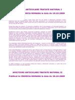 Artroza – ce este, tratament si simptome - Articulații tratate
