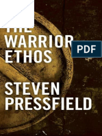 The Warrior Ethos - Pressfield_ Steven