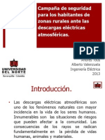 Diapositivas Proyecto Rayos