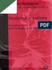 PERDIGUERO ,E COMELLES, J. EDS.medicina-y-cultura. Estudios Entre La Antropología y La Medicina.