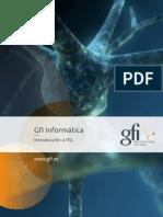 01 GFI - Introduccion a ITIL Web