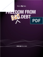 Robert Kiyosaki - Freedom From Bad Debt