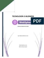 Websphere E-business Grupo 1