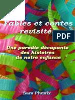 Fables Et Contes Revisites Extrait