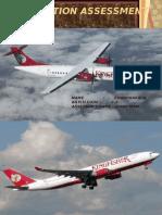 Chandu Aviation