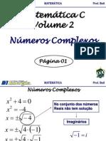 Matematica999mtm c - V2 - Semi II - 2010