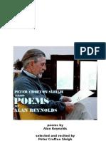 Peter Crofton Sleigh Reads Alan Reynolds