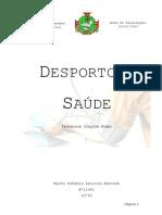 Relatório DS