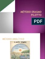 Método Erasmo Pilotto
