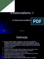 p Existencialismo Itecne 1
