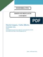 Metodos de Diseno de Mezclas1 Ing Huerta - Problemas