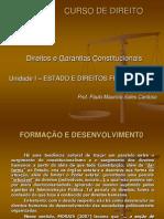 01 Apresentação DGF Unidade 01