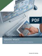 Brochure Simatic Wincc v72 En