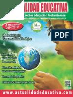 Actualidad Educativa Junio 2014