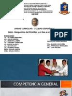 Geopolítica Del Petroleo