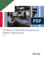 Basics of Serial Data(Textronix)