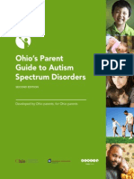 Ohio Parent Guide to ASD
