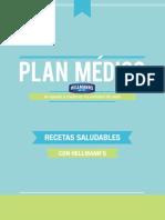 -Guía Plan Médico Recetario