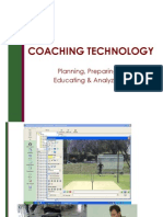 Coaching Technology Handout