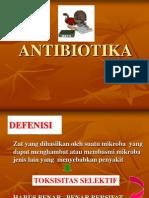 Anti Bio Tika